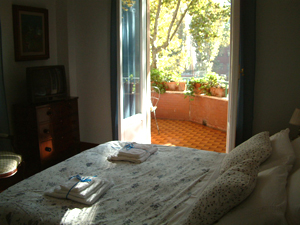 Gianicolo's Home B and B, Rome, Italy, Italy hotels and hostels