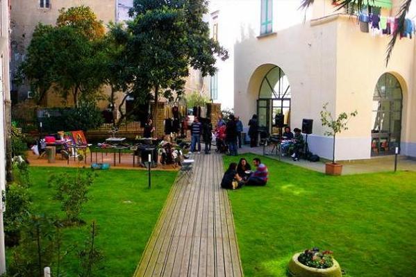 La Controra, Napoli, Italy, Italy hotels and hostels