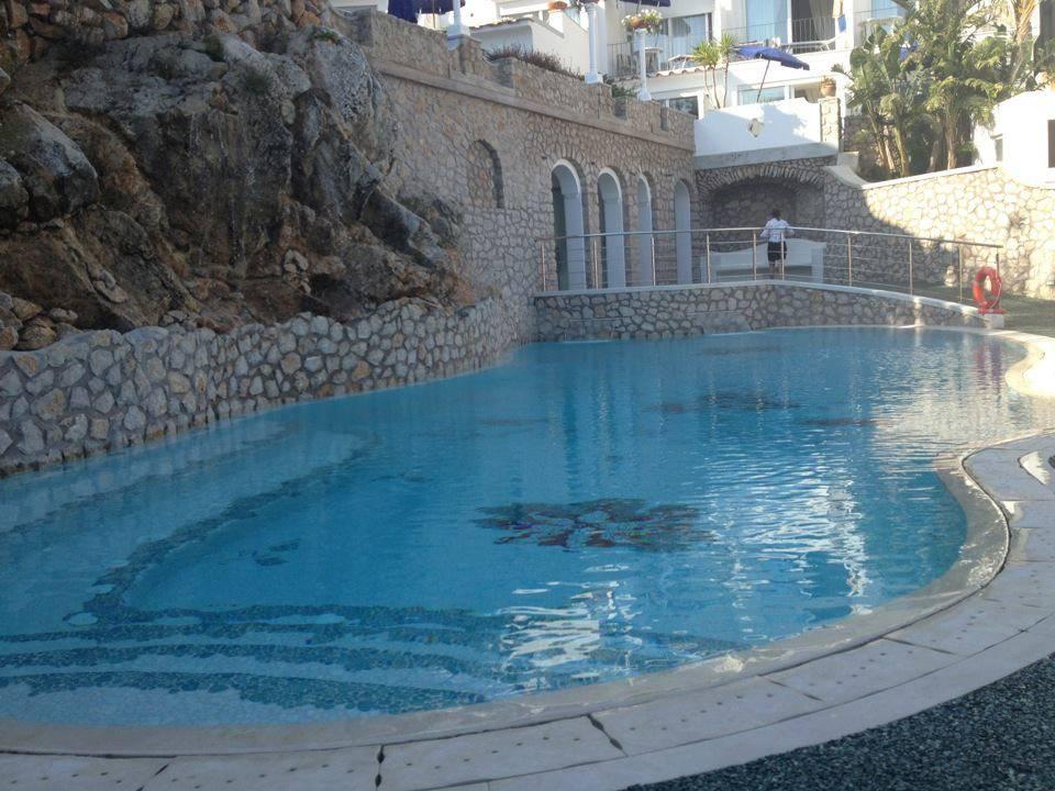 La Floridiana, Capri, Italy, Italy hotels and hostels