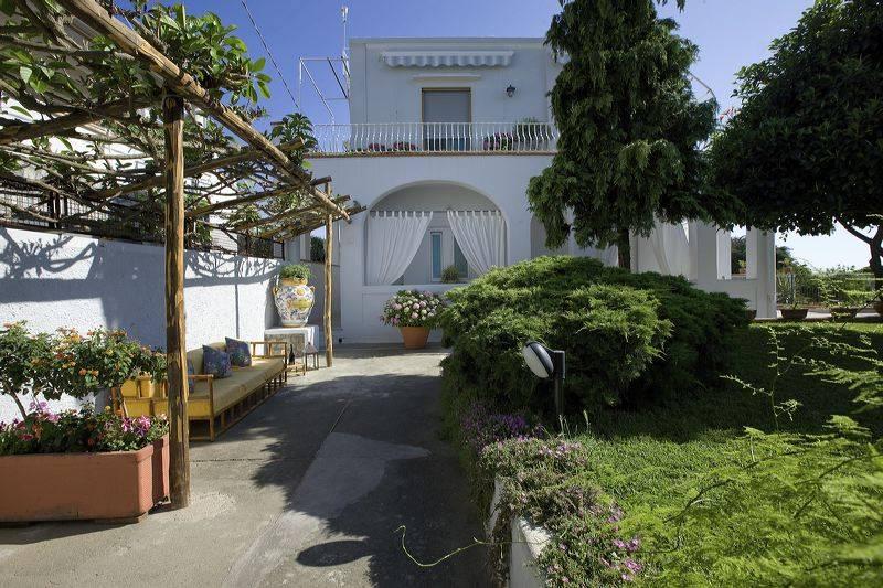 La Giuliva, Anacapri, Italy, Italy hotels and hostels