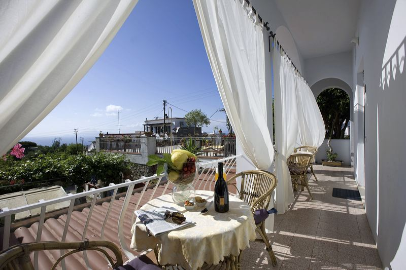 La Giuliva, Anacapri, Italy, hotels worldwide - online hotel bookings, ratings and reviews in Anacapri