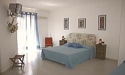 La Kalta BnB, Trappeto, Italy, what are the safest areas or neighborhoods for hotels in Trappeto