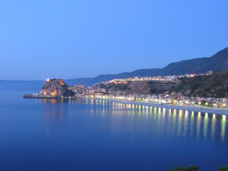La Locanda di..., Scilla, Italy, Italy hotels and hostels