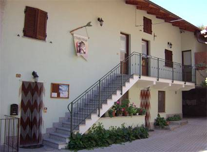 L'Antico Borgo Rooms Rental, Caprie, Italy, Italy hotels and hostels