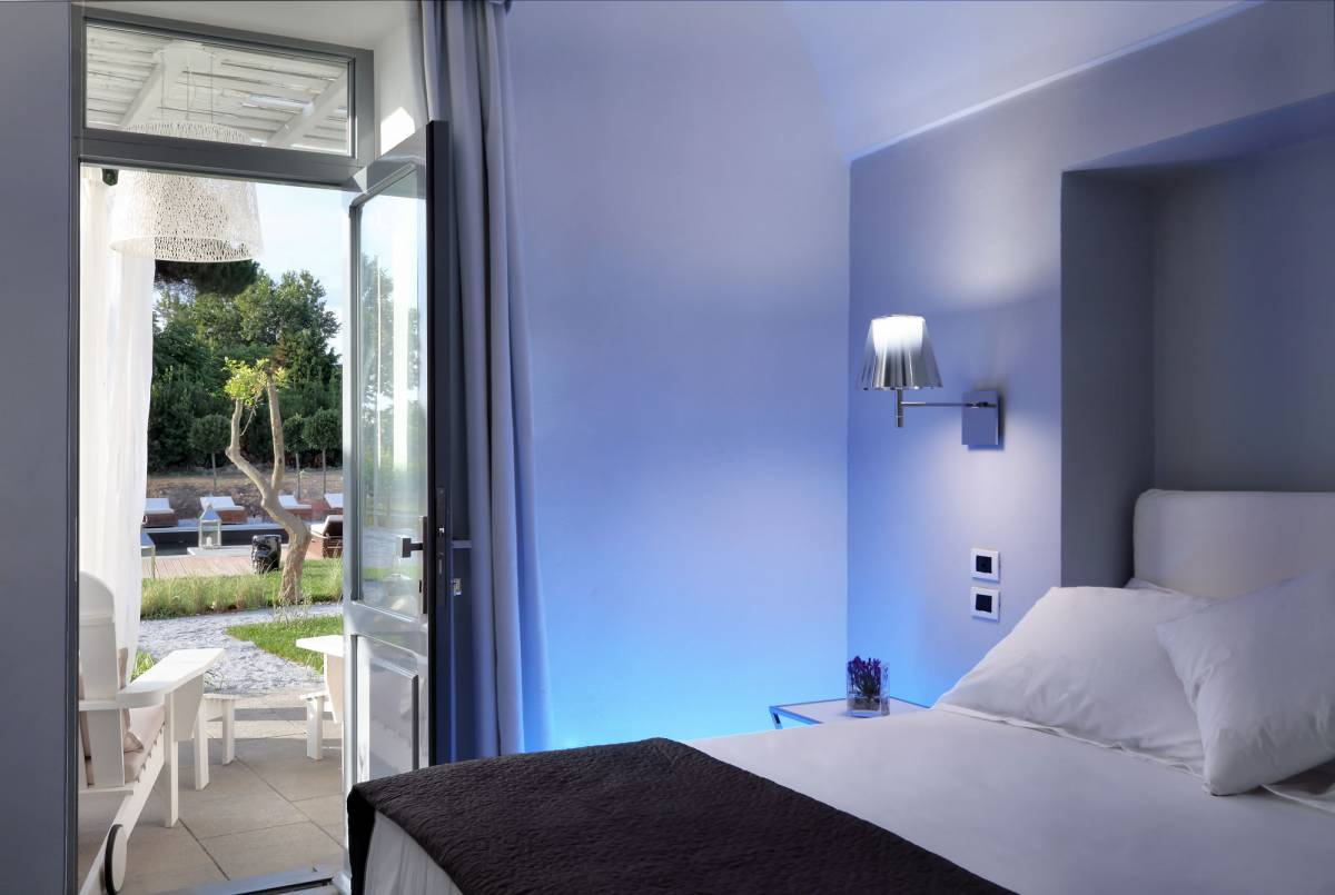 La Suite Hotel and Spa, Procida, Italy, Italy hotels and hostels