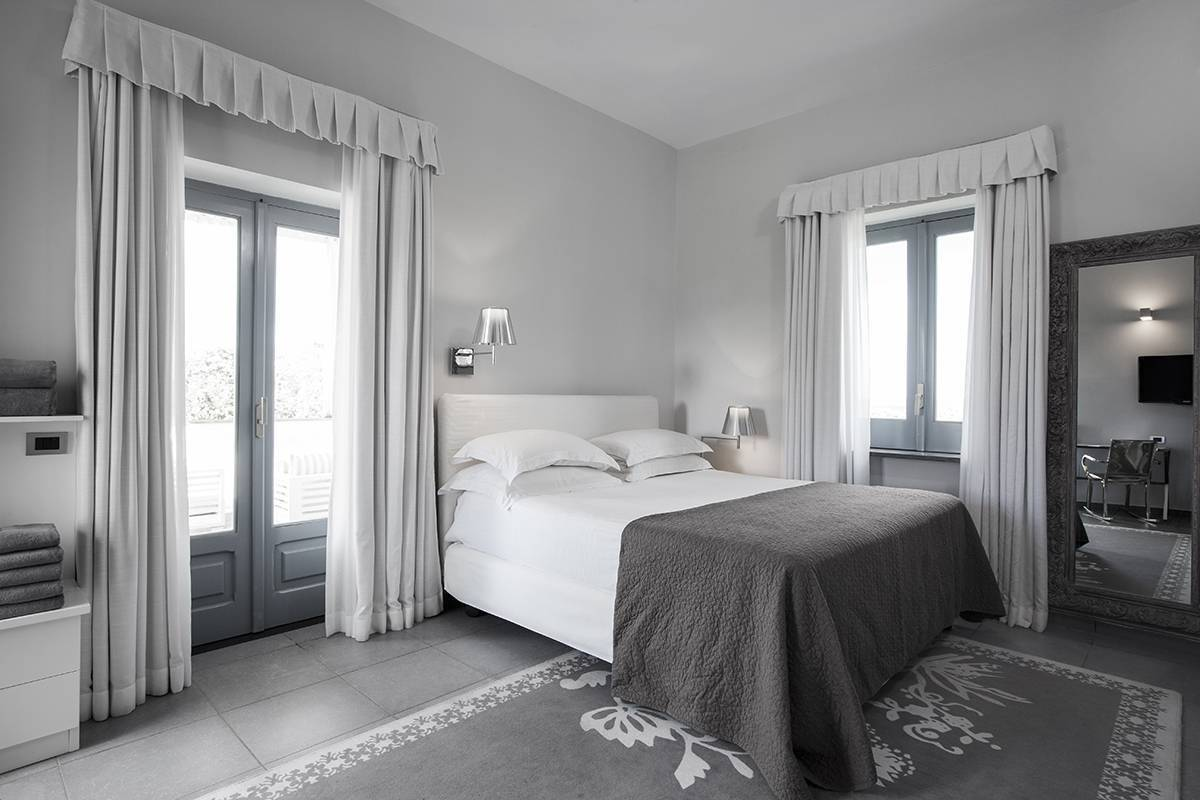 La Suite Hotel and Spa, Procida, Italy, best apartments and aparthotels in the city in Procida