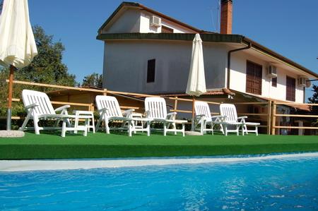 La Vecchia Quercia, Pedara, Italy, Italy hotels and hostels