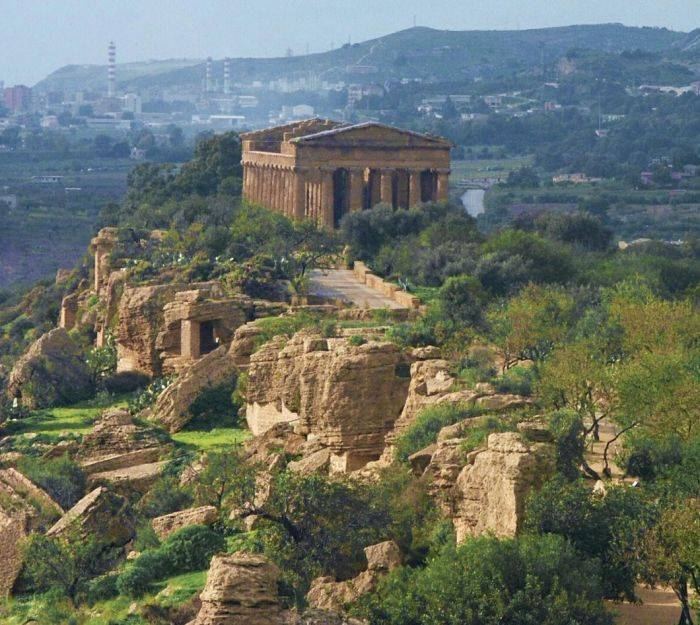 Le 4 Stagioni, Agrigento, Italy, Italy hotels and hostels