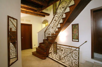 Locanda Art Deco, Venice, Italy, highly recommended travel hotels in Venice