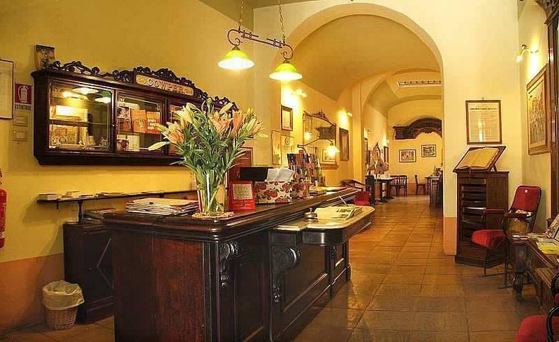 Locanda Degli Artisti Hotel Azzi, Florence, Italy, Italy hotels and hostels
