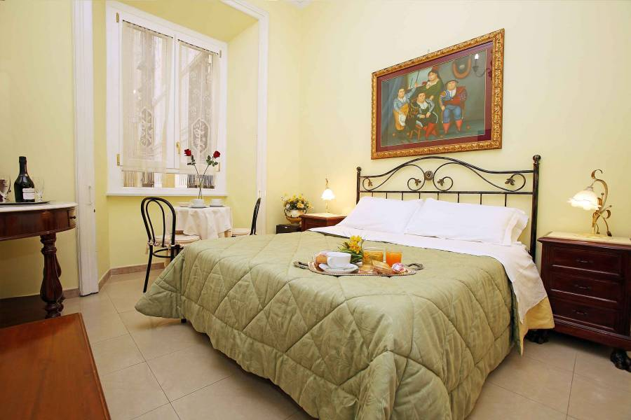 Maior, Rome, Italy, romantic hotels and destinations in Rome
