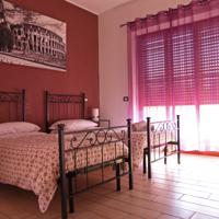 Marco e Laura Bed and Breakfast, Rome, Italy, Italy hostels and hotels