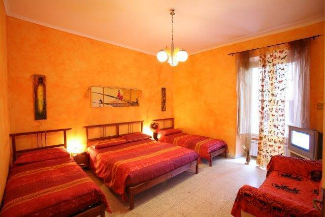 Momi Bed And Breakfast, Rome, Italy, Italy hotel e ostelli
