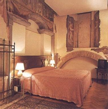 Morandi Alla Crocetta, Florence, Italy, hotels for vacationing in summer in Florence