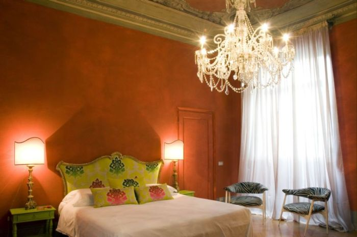 N4U Guest House, Florence, Italy, hotels for vacationing in winter in Florence
