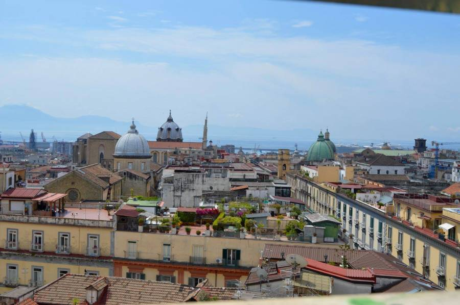 Nel Cuore di Parthenope, Napoli, Italy, Italy hotels and hostels