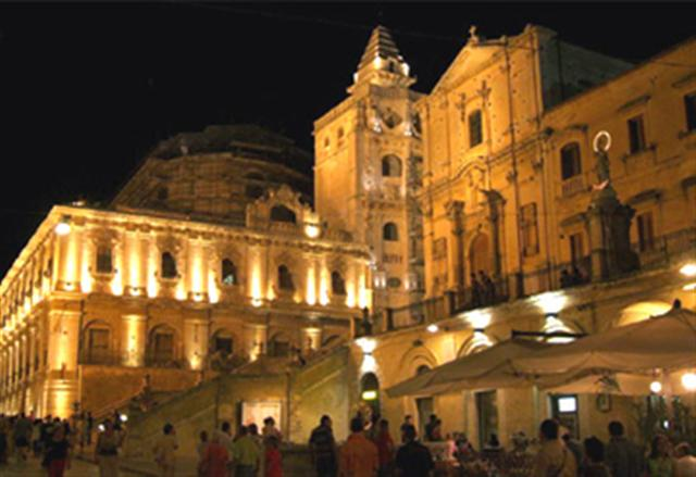 Noto B and B, Noto, Italy, Italy hotels and hostels