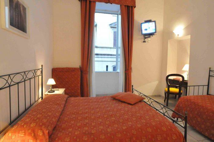 Obelus Bed and Breakfast, Rome, Italy, Italy hotels and hostels