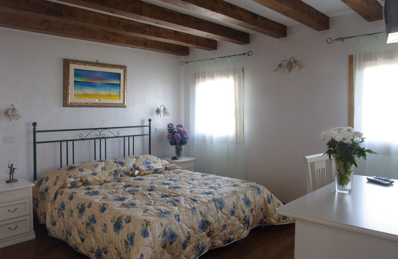 Oceano Mare Bed And Breakfast, Venice, Italy, Italy hotels and hostels