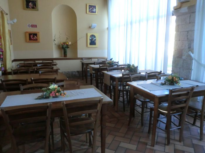 Ostello Mario Spagnoli, Perugia, Italy, experience world cultures when you book with Instant World Booking in Perugia