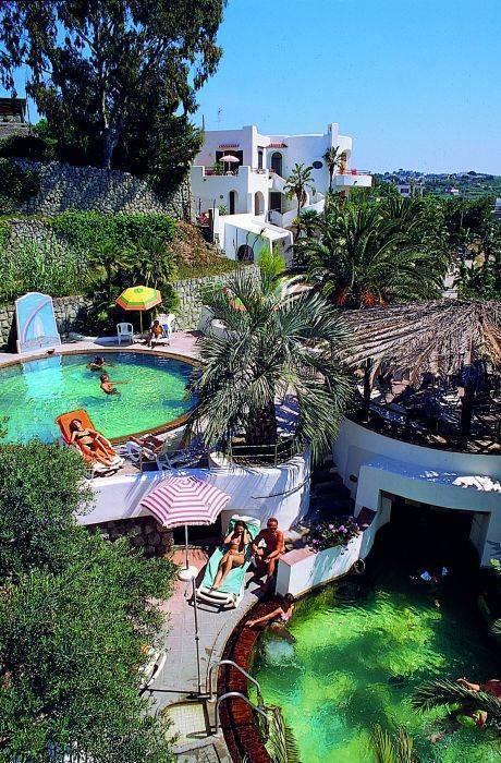 Paco Residence, Forio, Italy, Italy hoteli in hostli