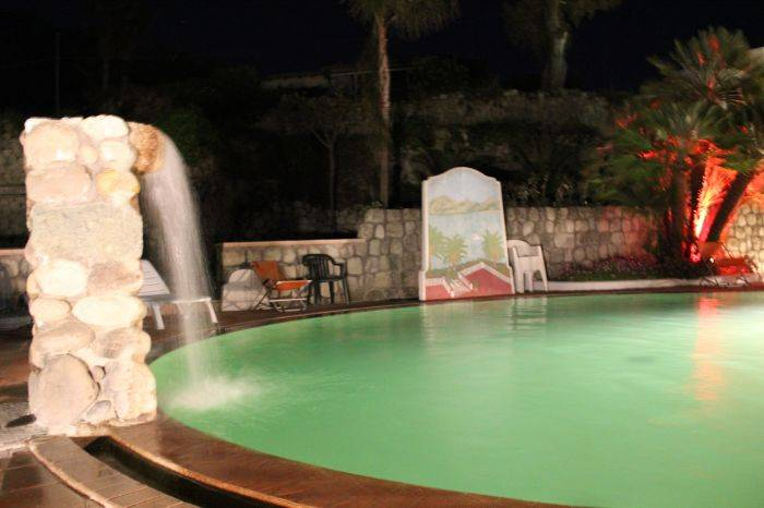 Paco Residence, Forio, Italy, potovanja in hotelske priporočila v Forio