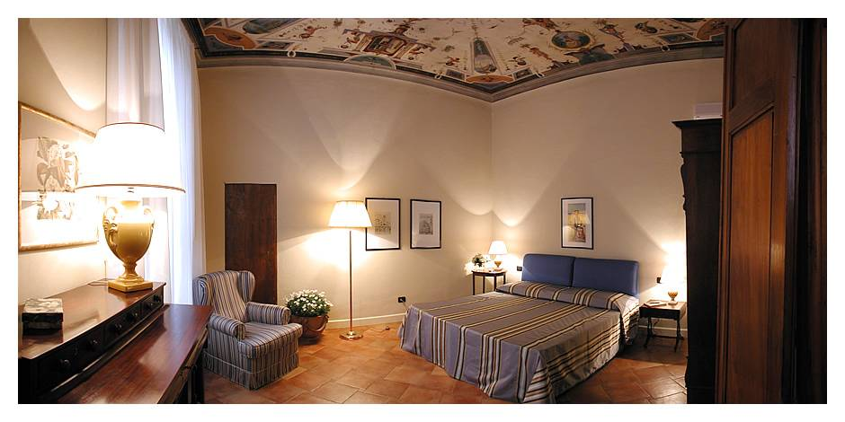 Palazzo Alfani, Florence, Italy, hotels with handicap rooms and access for disabilities in Florence