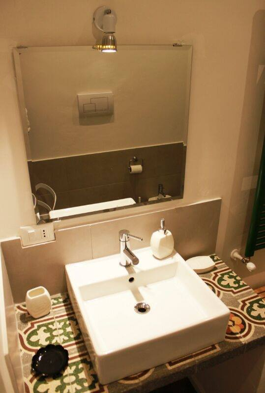 Palermo Rooms and Suite, Palermo, Italy, hotels with non-smoking rooms in Palermo