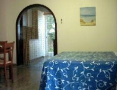 Paola Bed and Breakfast and Apartments, Ciro Marina, Italy, Italy hotels and hostels