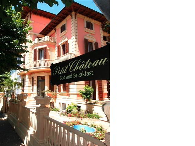 Petit Chateau B and B, Montecatini Terme, Italy, Italy hotels and hostels