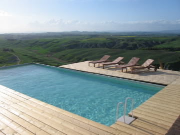 Podere Finerri, Asciano Siena, Italy, 10 best cities with the best hotels in Asciano Siena