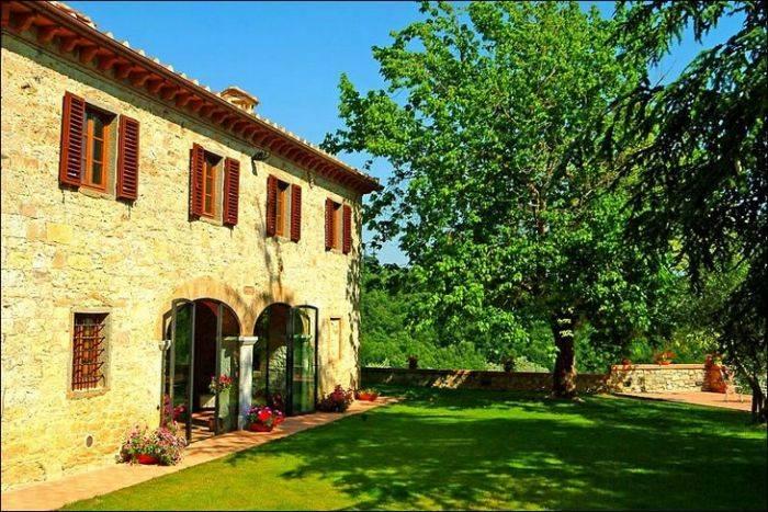 Podere Lucignano Secondo Agriturismo, Gaiole In Chianti, Italy, dobili potovanja namige in najboljšo izbiro hotelov v Gaiole In Chianti