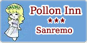 Pollon Inn Sanremo, San Remo, Italy, Italy hotels and hostels