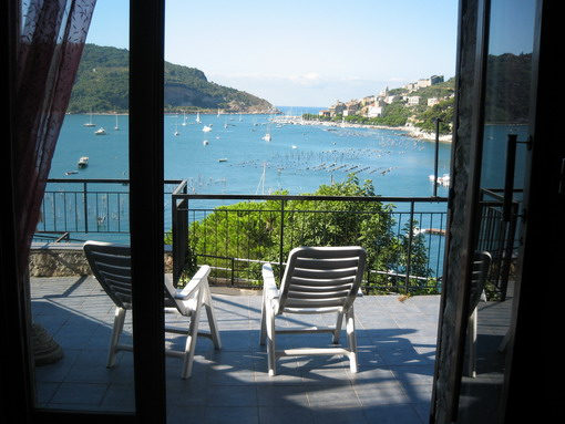 Portovenere Appartement, Portovenere, Italy, Italy hotels and hostels