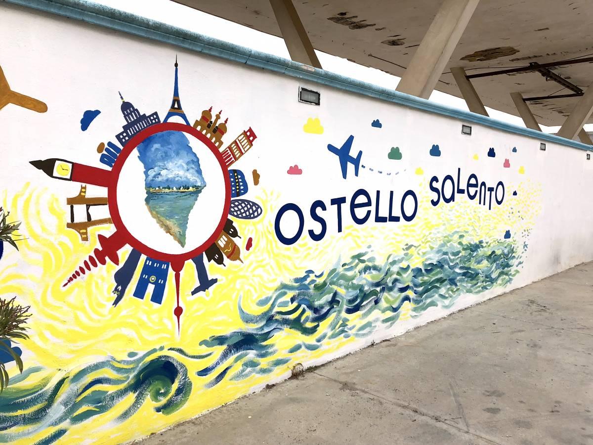 Quintino Esposito, Alezio, Italy, Italy hotels and hostels