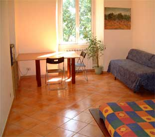 Quodnando B and B, Rome, Italy, pilgrimage hotels and hostels in Rome