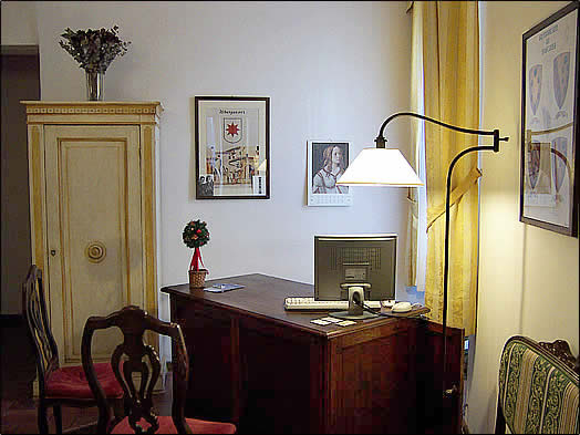 Relais Campanile, Florence, Italy, family friendly hotels in Florence