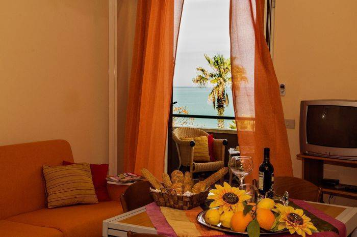 Residence Eloisa, Balestrate, Italy, Italy hotels and hostels