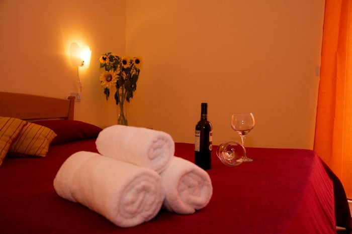 Residence Eloisa, Balestrate, Italy, hotel and hostel world best places to stay in Balestrate