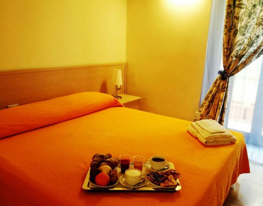 Residence Hotel Empedocle, Messina, Italy, Italy hotels and hostels