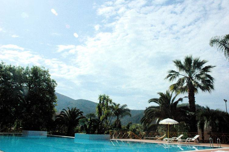 Residence Trivento, Palinuro, Italy, this week's hot deals at hotels in Palinuro