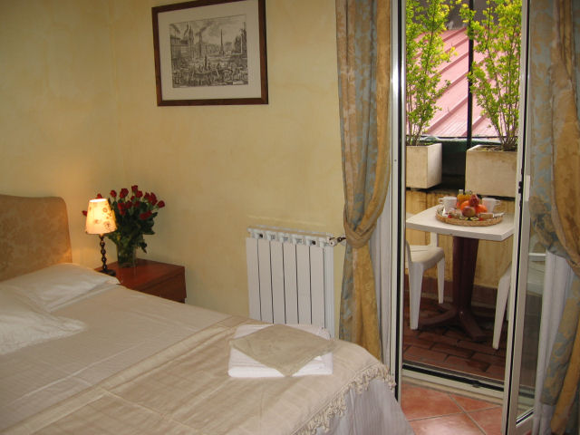 Residenza Camilla, Rome, Italy, Italy hotels and hostels