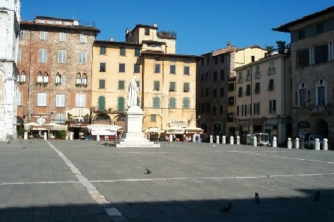 Residenza Centro Storico, Lucca, Italy, discount deals in Lucca