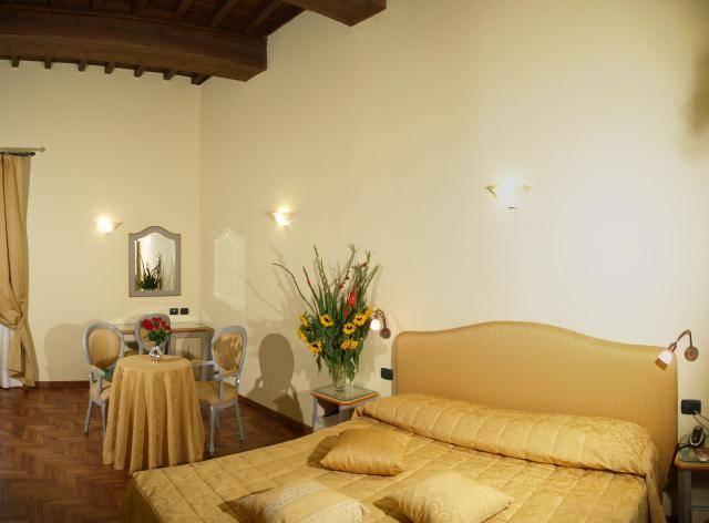 Residenza Della Signoria, Florence, Italy, Italy hoteli in hostli