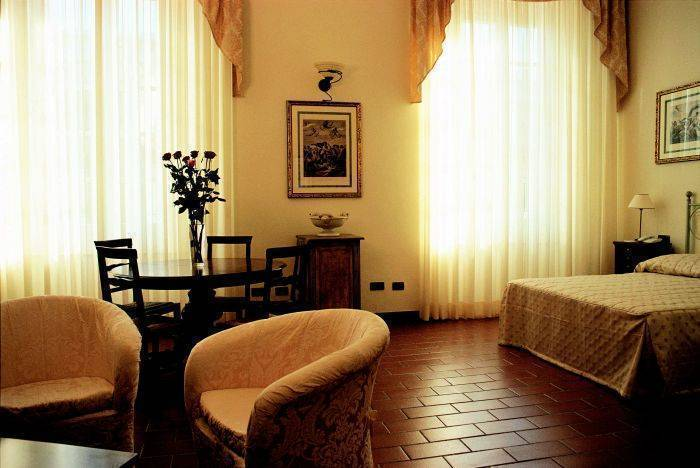 Residenza d'Epoca Verdi, Florence, Italy, Italy hotels and hostels
