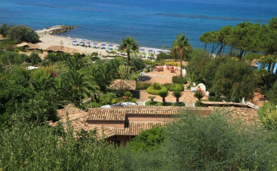 Residenza Porto Pirgos Villa Spagnola, Parghelia, Italy, everything you need for your vacation in Parghelia
