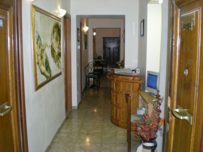 Ritmo Blues B and B, Rome, Italy, Italy hotels and hostels