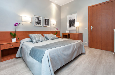 Roi Hotel, Rome, Italy, Italy hotels and hostels