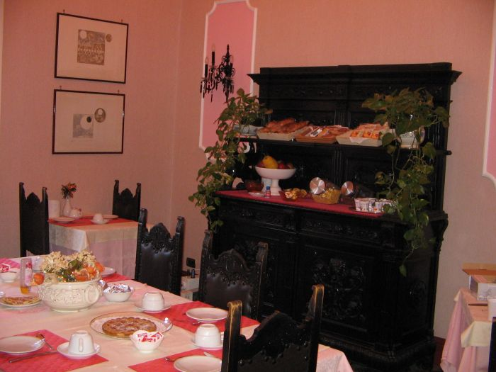 Rubens Rooms and Breakfast, Catania, Italy, high quality vacations in Catania