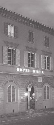 Silla, Florence, Italy, Italy hotels and hostels
